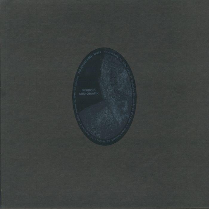 Neuro D - Audiomatik ( Remastered )
