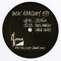 Nick Araguay - EP