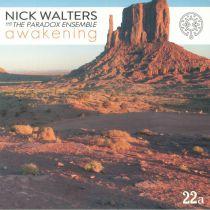 Nick Walters / The Paradox Ensemble