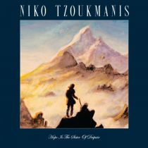 Niko Tzoukmanis - Hope Is The Sister Of Despair