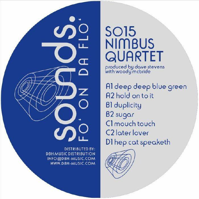 Nimbus Quartet - Fo On Da Flo (Remastered) (Reissue)
