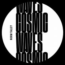 Norm Talley - Cosmic Waves