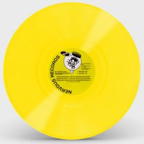 Nu Yorican Soul - The Nervous Track (Yellow Vinyl Repress)