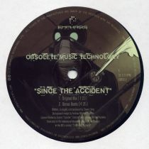 Obsolete Music Technology -Since The Accident