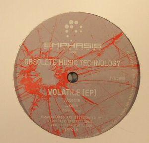 Obsolete Music Technology