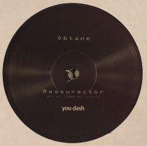 Obtane - Ressurector EP