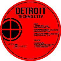 Octave One - Detroit Techno City