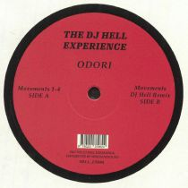 Odori - Number One: Movements 1-4