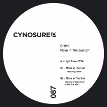 OHMS - Nova In The Sun EP Akufen rmx