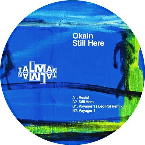 Okain – Still Here EP Leo Pol Remix