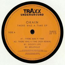Okain - There Was A Time EP