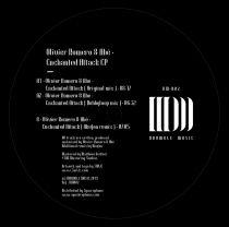 Olivier Romero & Abé – Enchanted Attack EP (Akufen Remix)
