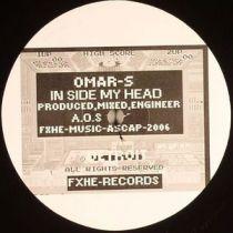 Omar S - Inside My Head