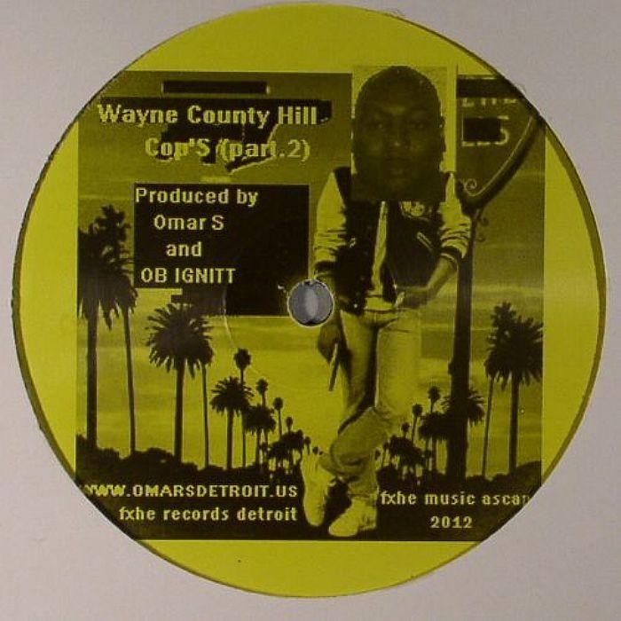 Omar S & Ob Ignitt - Wayne County Hills Cops Part 2