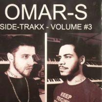 Omar S - Side Trakx Volume #3