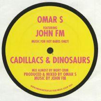 Omar S Ft. John FM - Music For Hot Babes Only!