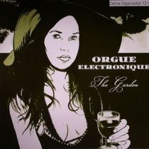 Orgue Electronique - The Garden