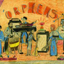 Orpheus - Do It This Way / Beautiful Lady