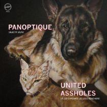 Panoptique - Objectif Jeune / United Assholes - Là, Les Chachats, Là, Les Chienchiens