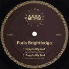Paris Brightledge - Deep In My Soul