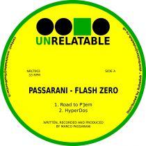 Passarani - Flash Zero