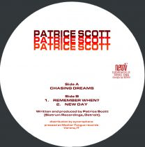 Patrice Scott - Chasing Dreams