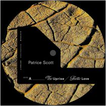 Patrice Scott - The Uprise