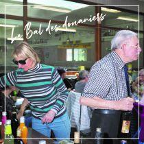 Paul Cut - Le bal des Douaniers (Album)