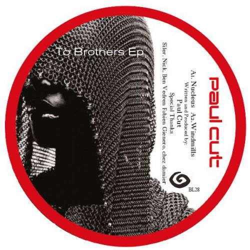 Paul Cut - To Brothers EP
