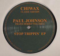 Paul Johnson - Stop Trippin\'