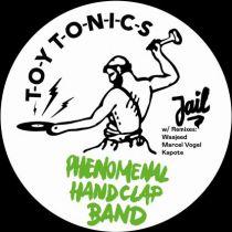 Phenomenal Handclap Band - Jail (w/ Remixes: Waajeed, Marcel Vogel
