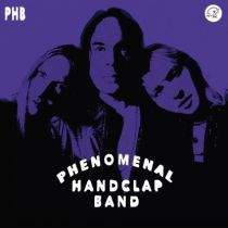 Phenomenal Handclap Band - Phb (lp)