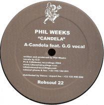 Phil Weeks - Candela
