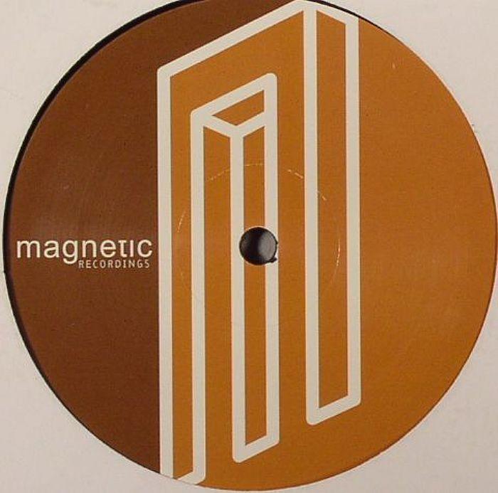Phil Weeks & Joss Moog - Not Over
