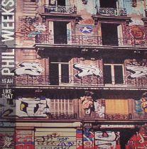 Phil Weeks - Yeah I Like That