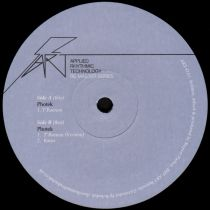 Photek - T\'Raenon (Remastered Edition)