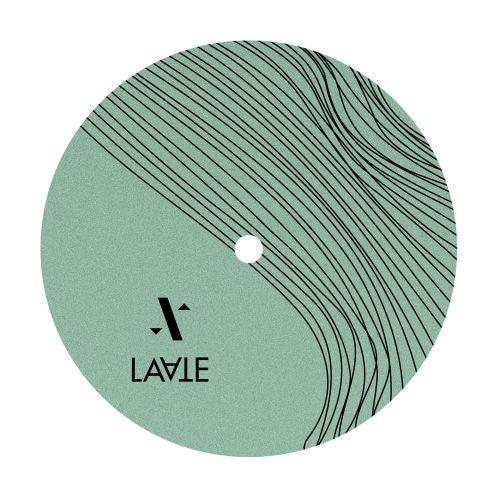 Pierre Codarin ? The Tunnel EP (Le Loup Remix)