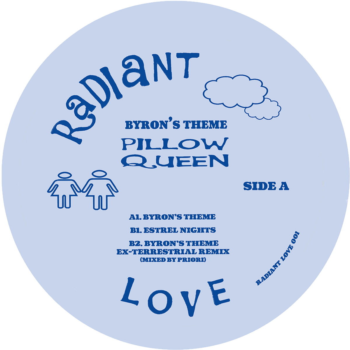 Pillow Queen (aka D Tiffany & Vani-T) - Byrons Theme w/ Ex-Terrestial Remix