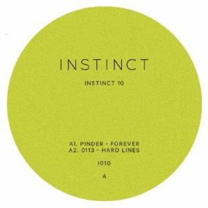 Pinder / 0113 / Zac Stanton / Holloway - Instinct 10