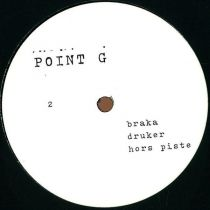 Point G - #2 [repress]