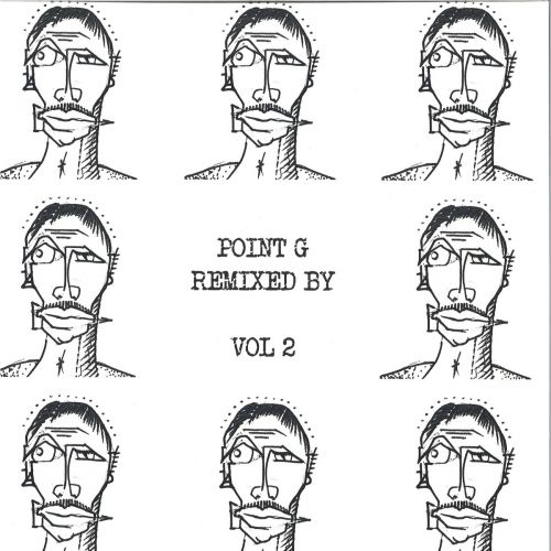 Point G. – Remixed by Vol.2
