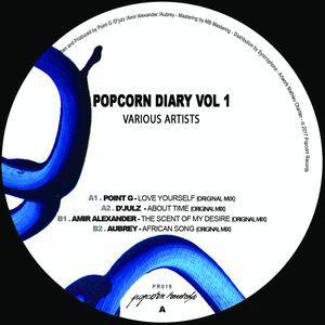 Popcorn Diary Vol.1