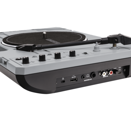 Portable turntable Reloop SPIN