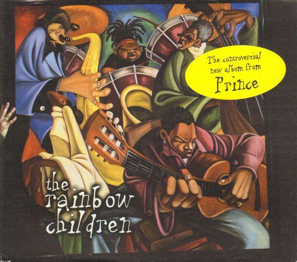 Prince – The Rainbow Children
