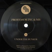 Professor Inc & MB - House