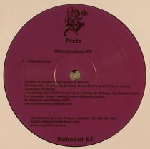 Prztz - Oldschoolized EP