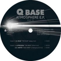 Q Base - Atmosphere E.P. Vol. II