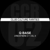 Q Base - Atmosphere EP Vol II