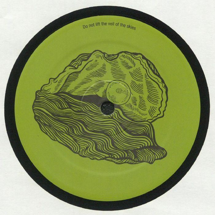 Raymond Castoldi - X Ray Records 1992-1994