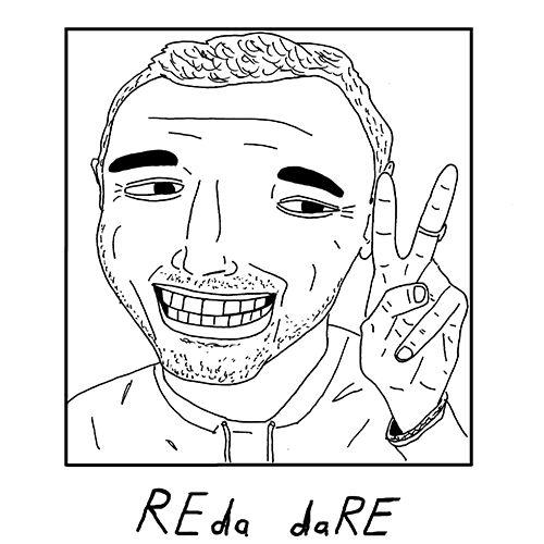 Reda Dare – Dare 01